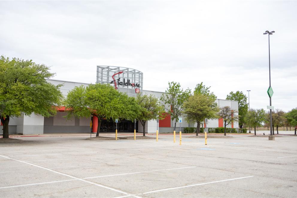 Fieldhouse USA Grapevine, TX