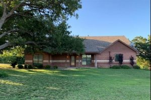 970 County Road 1380, Alvord, TX 76225